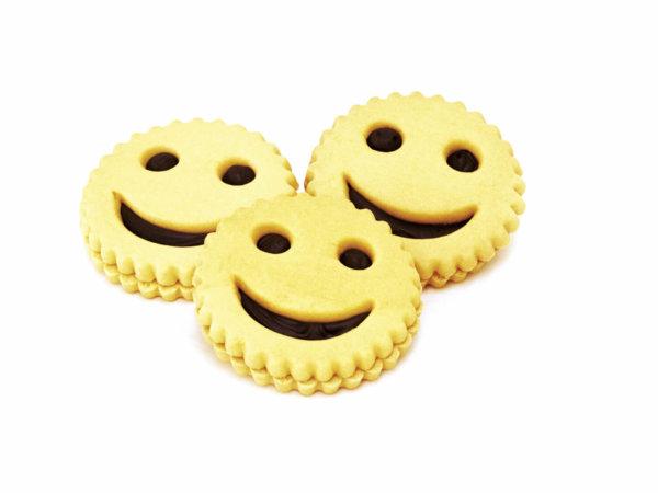 Biscotto smile