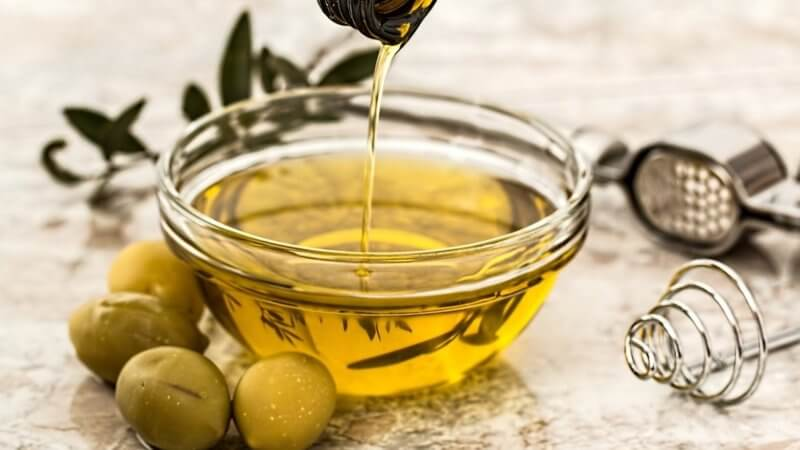 estratto di oliva antiossidante naturale